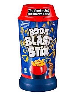 Boom-Blast Sticks
