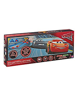 Disney Cars 3 Piston Cup Race Game