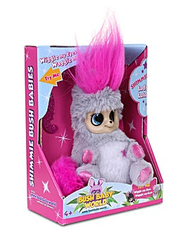 Bush Baby World Pink Lady LuLu Shimmies