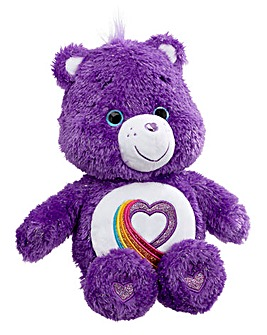 Care Bears Rainbow Heart Bear
