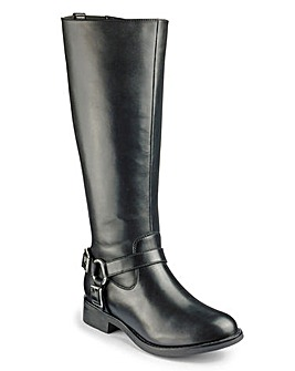 Sole Diva Boots Standard Calf E Fit