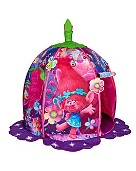 Trolls Feature Tent