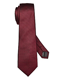 Williams & Brown London Plain Tie