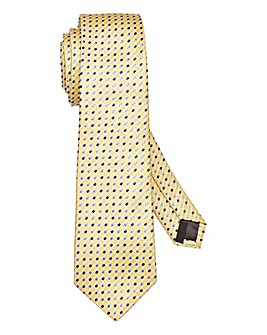 Williams & Brown London Spot Tie