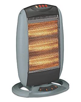 Instant Halogen Heater