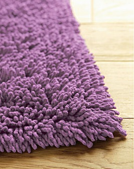 Heavy Weight Bath Mat Set