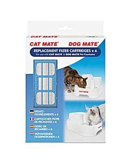 Dog Mate Replacement Filter Cartridge