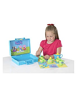 Peppa Pig Picnic Set.