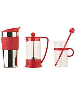 Bodum Bistro Coffee Set.