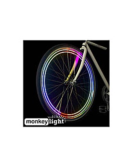 MonkeyLectric M204 40 Lumens Wheel Light