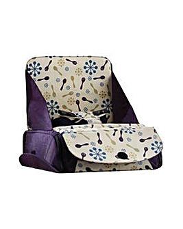 Munchkin Travel Child Booster Seat.
