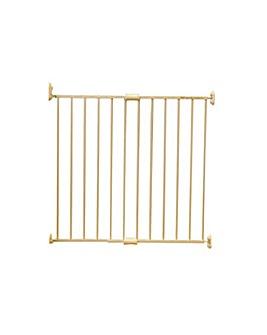 Cuggl Extending Metal Wall Gate