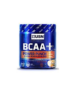 USN BCAA Power Punch 400G - Tangerine