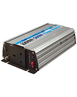 Streetwize 500watt Inverter