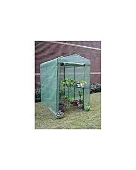 Walk-In Greenhouse - Large.