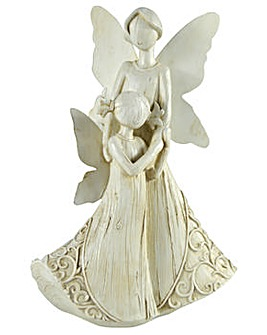 Streetwize Mother and Child Ornament