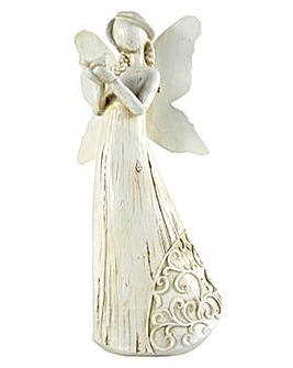 Streetwize Angelica Angel Ornament