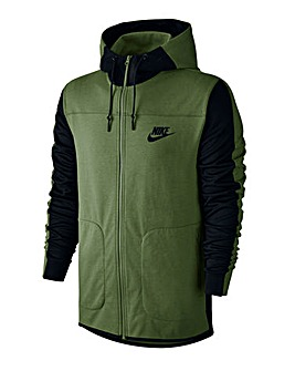 Nike Advance Full Zip Hoody Regular