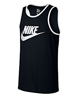 Nike Ace Logo Tank Top Regular