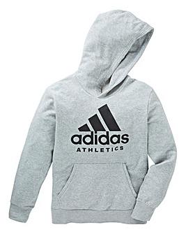 Adidas Overhead Logo Hoody