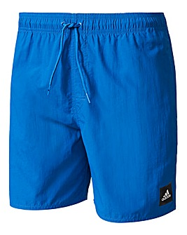 adidas Solid Swimshorts
