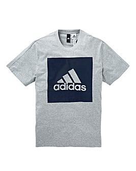 adidas Big Logo T-Shirt