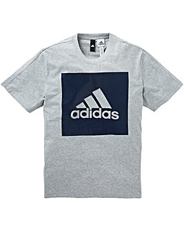 adidas Big Logo T-Shirt