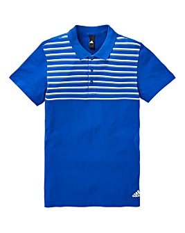 adidas Essential Stripe Polo