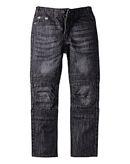 Joe Browns Boys Panel Jeans