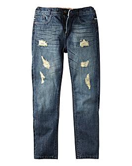 Joe Browns Boys Distressed Jeans