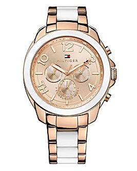 Tommy Hilfiger Serena Ladies Watch