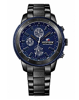 Tommy Hilfiger Gents Chronograph Watch