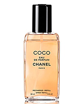 Coco Chanel 60ml EDP Vapo Recharge