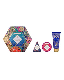 Atlas Silks Exquisite Spa Set