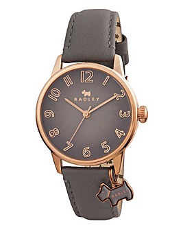 Radley Ladies Blair Watch - Grey