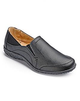 Cushion Walk Elasticated Shoe E Fit