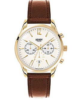 Henry London Personalised Watch