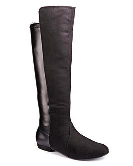 Sole Diva Stretch Boots E Fit