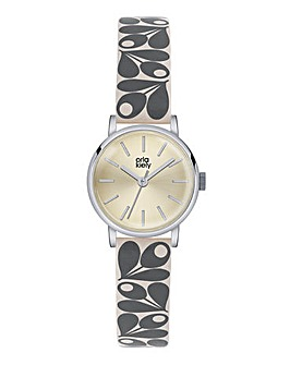 Orla Kiely Ladies Patricia Watch
