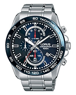 Lorus Gents Sports Bracelet Watch