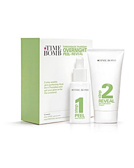 Time Bomb Overnight Peel & Reveal
