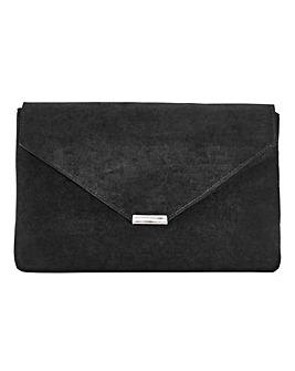 Sole Diva Clutch Bag
