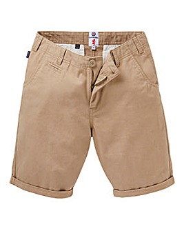 Lambretta Prep Chino Shorts