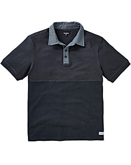 Firetrap Stroma Polo Long