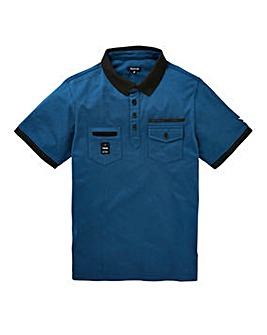Firetrap Linus Polo Long