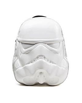 Stormtrooper Mask Backpack
