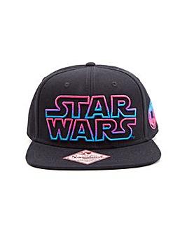Star Wars Galactic Empire Snapback Cap