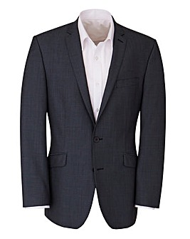 Flintoff By Jacamo Fashion Suit Jacket L
