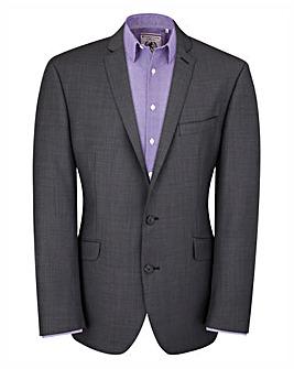Flintoff By Jacamo Fashion Suit Jacket R