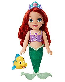 Disney Princess Colours of the Sea Ariel